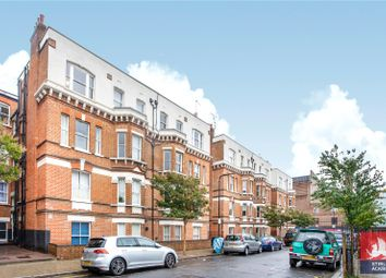 1 bed flat for sale in Eagle Mansions, Salcombe Road, London N16