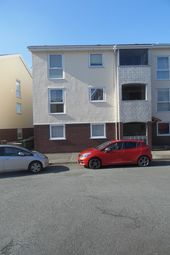 Thumbnail 2 bedroom flat to rent in Benarth Court, Glan Conwy