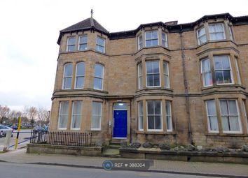 Thumbnail 1 bed flat to rent in Northumberland Street, Morecambe