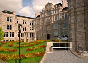 Thumbnail 1 bed flat for sale in The Exchange Hotel, Mount Stuart Square, Cardiff