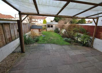 Thumbnail 3 bedroom terraced house to rent in Lydford Walk, Bedminster, Bristol