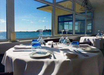 Thumbnail Restaurant/cafe for sale in Beautiful Fine Dining Restaurant DT4, Dorset