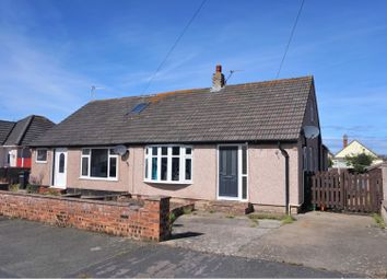 Thumbnail 3 bed semi-detached bungalow for sale in Beverley Drive, Prestatyn
