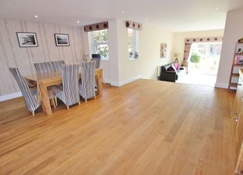 Thumbnail 5 bedroom detached house for sale in St. Catherines Road, Broxbourne