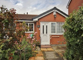 Thumbnail 1 bed semi-detached bungalow for sale in Kale Close, West Kirby, Wirral