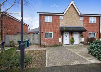 3 bed semi-detached house for sale in Huntingdon Close, Northolt UB5
