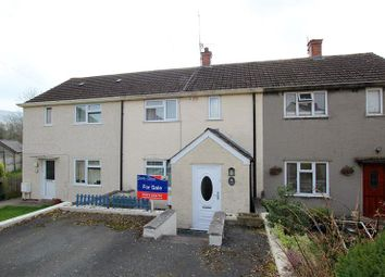 Thumbnail 2 bed terraced house for sale in Maesyfelin, Llangorse, Brecon
