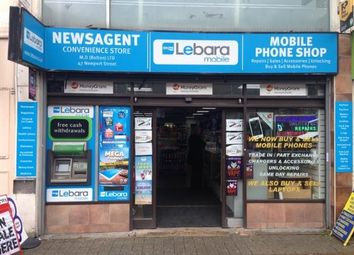 Thumbnail Retail premises for sale in Bolton, Lancashire