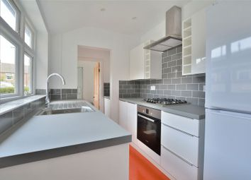 Thumbnail 3 bedroom terraced house for sale in Cecil Street, Uphill, Lincoln