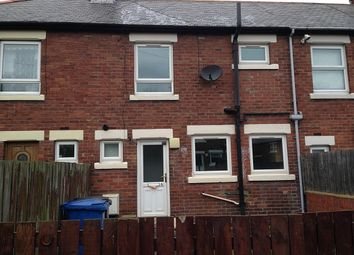 Thumbnail 3 bed semi-detached house to rent in Kingsley Road, Lynemouth, Northumberland