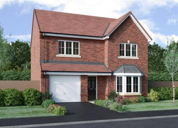 "Thumbnail 4 bed detached house for sale in ""Ryton"" at Hemsworth Road, Sheffield"