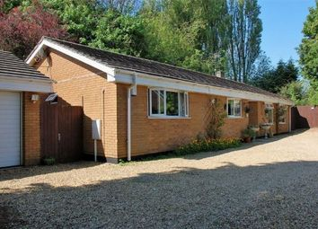 Thumbnail 4 bed detached bungalow for sale in Lumbertubs Lane, Boothville, Northampton