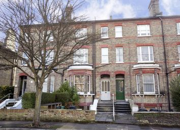 Thumbnail 1 bed flat to rent in Grange Park, Ealing