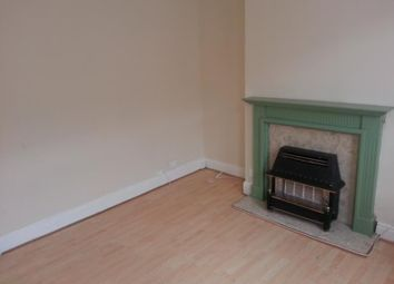Thumbnail 2 bedroom terraced house to rent in Josphine Road, Rotherham