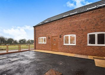 Thumbnail 3 bed semi-detached house for sale in Hillside School Drive, Stanton Road, Stapenhill, Burton-On-Trent