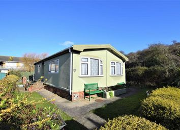 Thumbnail 2 bed mobile/park home for sale in Four Seasons Park, Chapel St. Leonards, Skegness