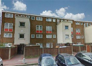 Thumbnail 3 bedroom flat for sale in Stour Road, Dagenham, Essex