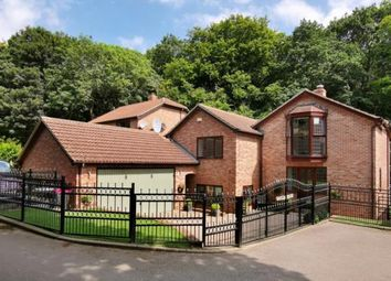 Thumbnail 4 bed detached house for sale in Woodside Court, Wickersley, Rotherham, South Yorkshire