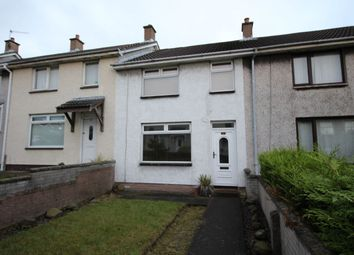 Thumbnail 3 bed terraced house for sale in Carnhill Place, Carrickfergus