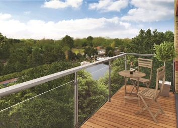 Thumbnail 3 bed flat for sale in Aqua House, Packet Boat Lane
