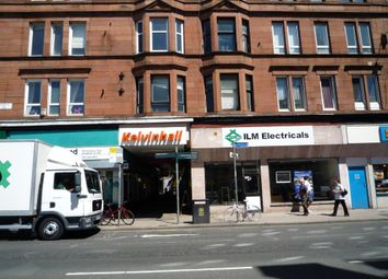 Thumbnail 3 bed flat to rent in Dalcross Pass, Glasgow
