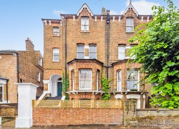 Thumbnail 2 bed flat for sale in Lordship Park, Clissold Park