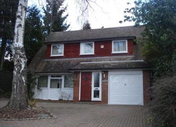 Thumbnail Room to rent in Christchurch Road, Virginia Water, Surrey