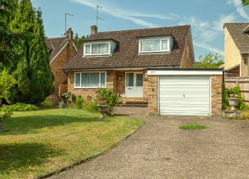 Thumbnail 4 bedroom detached house for sale in Marlow Bottom, Marlow Bottom, Buckinghamshire