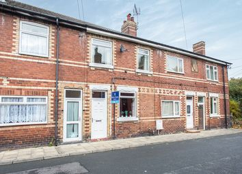 Thumbnail 2 bedroom property for sale in Stafford Street, Castleford
