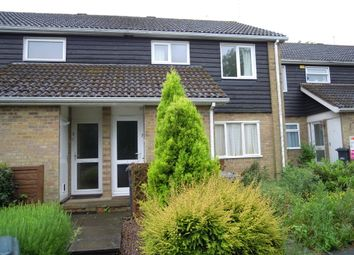 Thumbnail 2 bedroom maisonette to rent in Elm Road, Folksworth, Peterborough