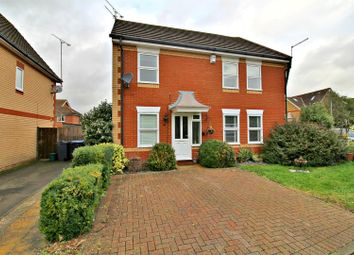 Thumbnail 2 bed end terrace house for sale in Belfield Gardens, Church Langley, Harlow