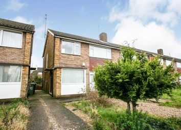 1 bed maisonette for sale in Fair Oak Drive, Luton, Bedfordshire, . LU2