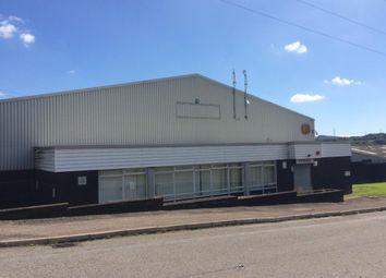 Thumbnail Industrial to let in Gelli-Hirion Industrial Estate, Pontypridd