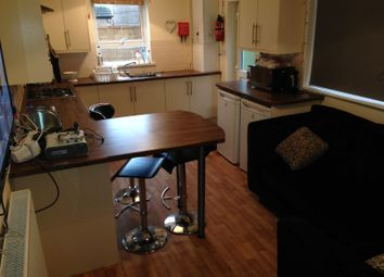 Thumbnail 6 bed shared accommodation to rent in Mabfield Road, Fallowfield, Manchester