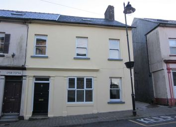 Thumbnail 4 bed end terrace house for sale in 3 Chapel Street, Lismore, Waterford