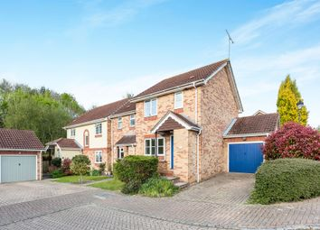 Thumbnail 2 bed end terrace house for sale in Skylark View, Horsham