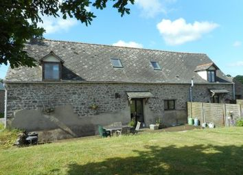 Thumbnail 5 bed property for sale in Pleucadeuc, Morbihan, France