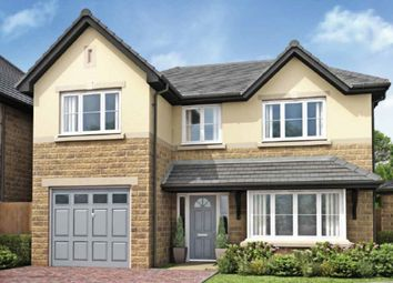 Thumbnail 4 bed detached house for sale in The Orchards, St. Marys Avenue, Netherthong, Holmfirth