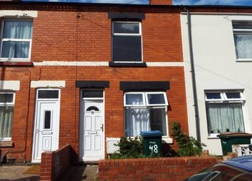 Thumbnail 3 bedroom property to rent in Matlock Road CV1, Coventry