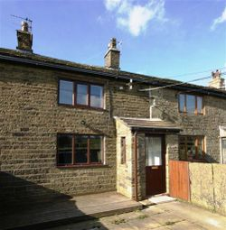 Thumbnail 2 bed terraced house to rent in Longworth Bank, Bolton