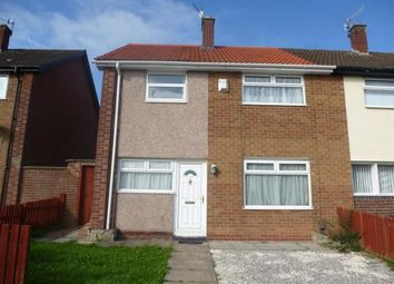 Thumbnail 2 bed property to rent in Kiln Road, Upton, Wirral