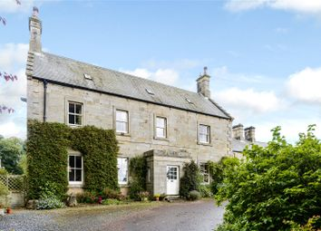 Thumbnail 6 bedroom detached house for sale in Cambo, Morpeth, Northumberland