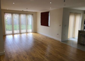 Thumbnail 4 bed semi-detached house to rent in Lanigan Drive, Hounslow