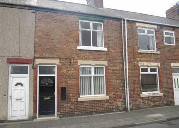 2 bed terraced house for sale in Barrington Terrace, Ferryhill, County Durham DL17