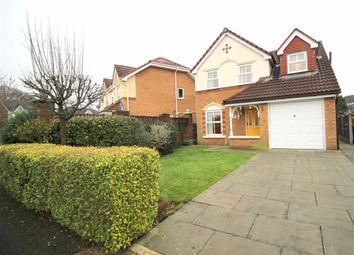 Thumbnail 3 bed detached house for sale in Spires Grove, Cottam, Preston