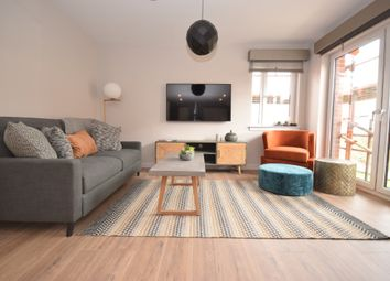 Thumbnail 2 bed flat for sale in Riverside Walk, Old Sneddon Street, Paisley, Renfrewshire