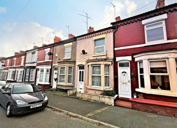 2 bed terraced house for sale in Grange Avenue, Wallasey CH45
