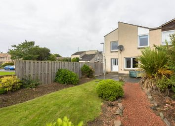 Thumbnail 3 bed terraced house for sale in Riverside Drive, Haddington
