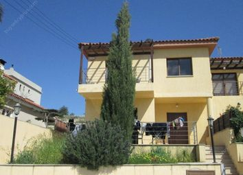 Thumbnail 3 bed semi-detached house for sale in Erimi, Limassol, Cyprus