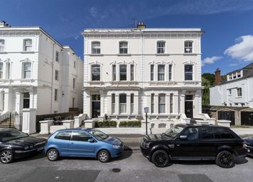 Thumbnail 2 bed flat for sale in Hampstead Hill Gardens, London
